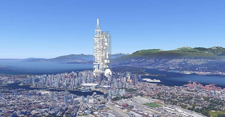 Vancouver architect Richard Henriquez says build high in Vancouver