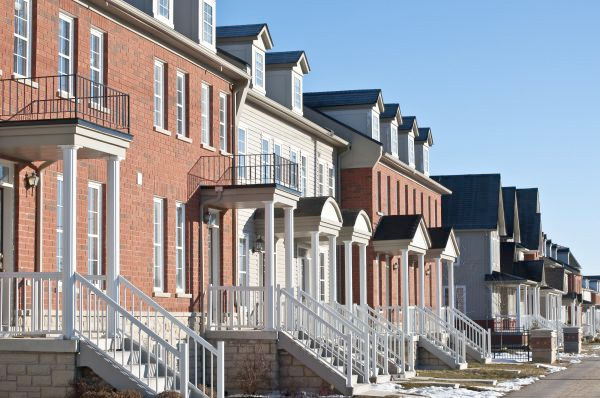 townhomes for sale in Ottawa