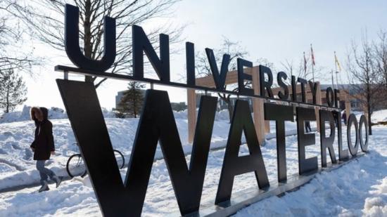 university-of-waterloo