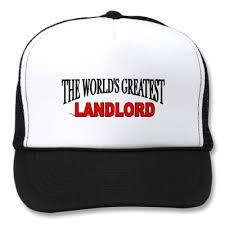 good landlord