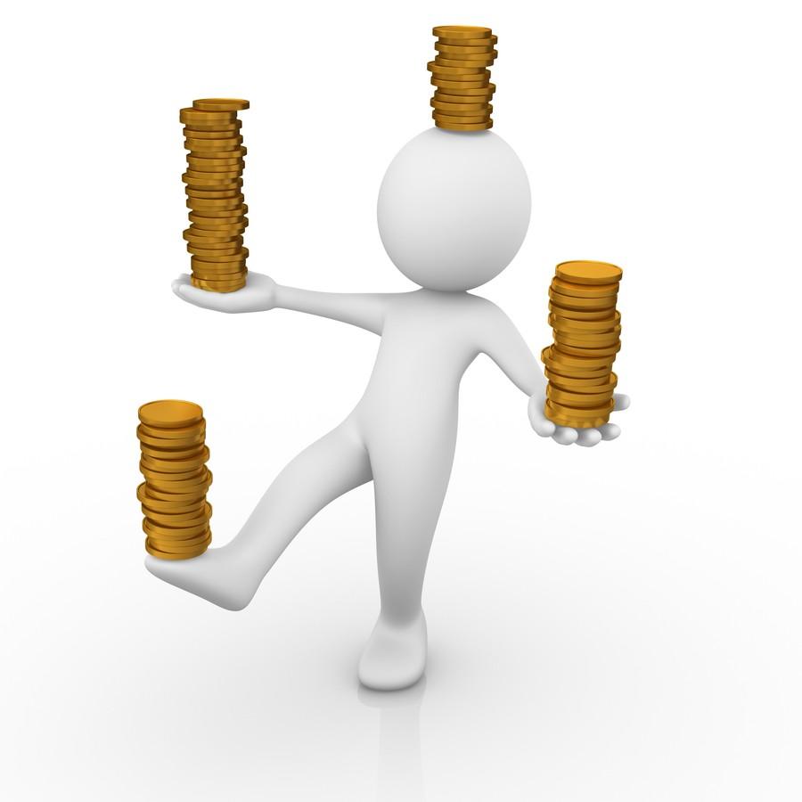 moneybalance