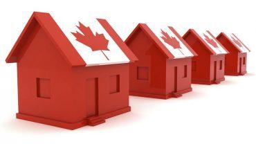 Canada's Housing