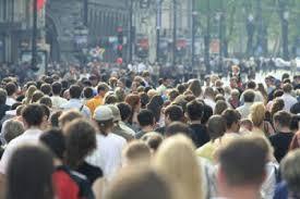 Ontario population