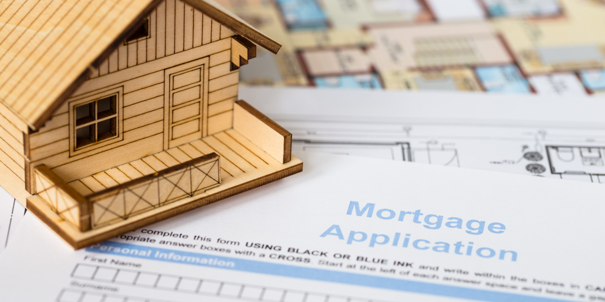 Home mortgages will rising interest rates hurt the housing market?