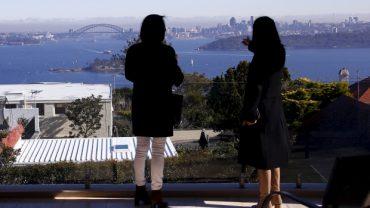 australia real estate housing