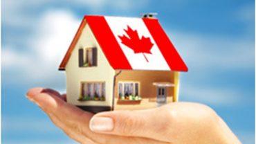 real estate canada