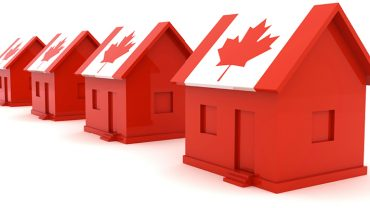 canadian real estate
