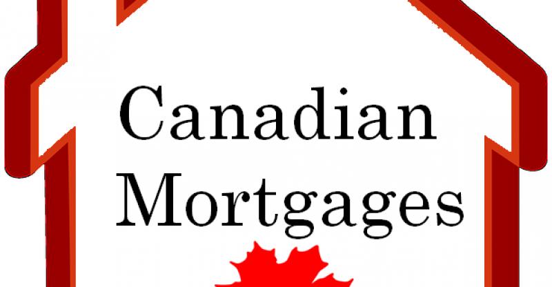 Canada's mortgage