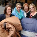 Annual Blanket Drive By Realtors