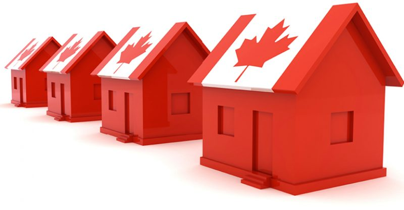 canada real estate canada s housing market is similar to australia s 11612
