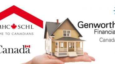 CMHC Genworth Mortgage
