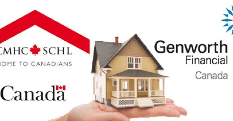 CMHC Genworth Mortgage