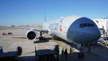 airliner conveyances