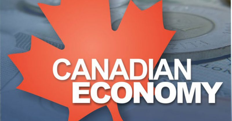canadia economy