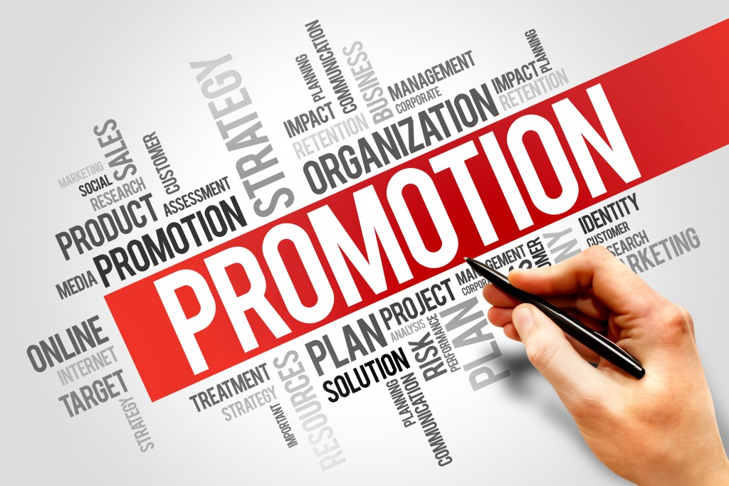 Kết quả hình ảnh cho promotion