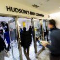 hudson's bay co