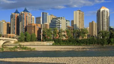 Canada's Priciest Cities