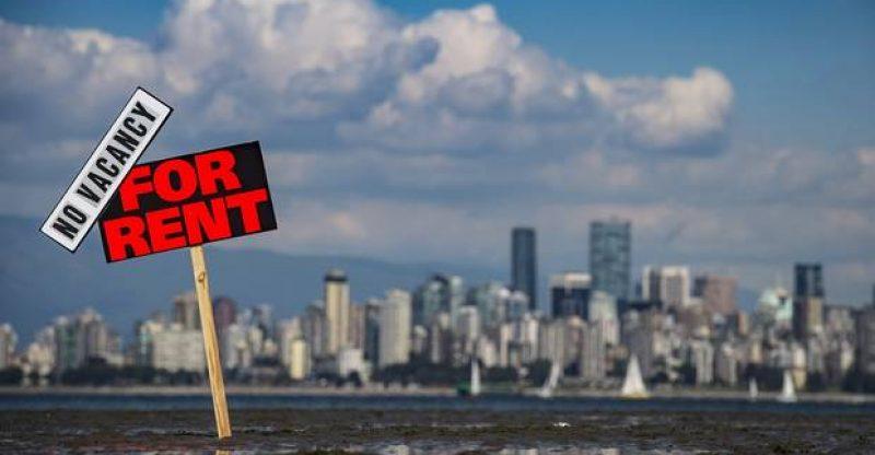 Toronto's rental crisis