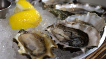 bc, oyster virus