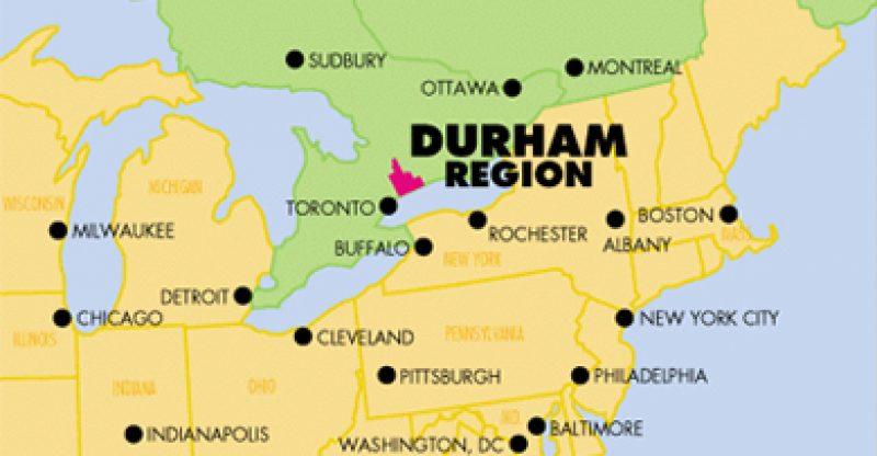 Speed hookup in durham region ontario