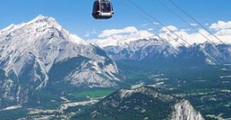 gondola project