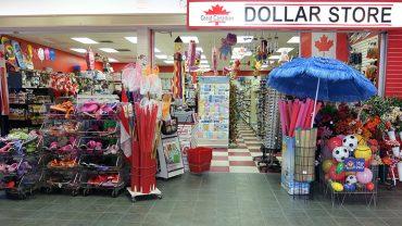great dollar store