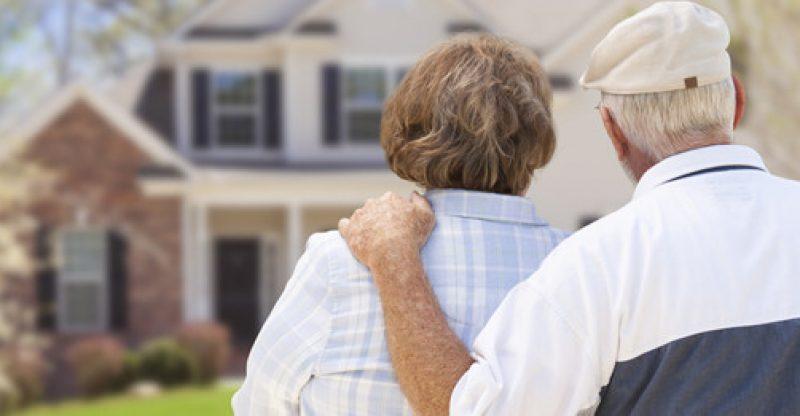 seniors renting