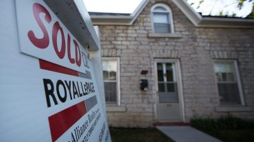 overheated real estate market