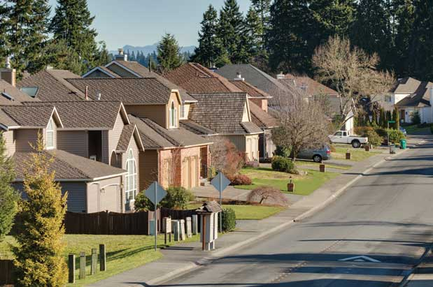 Study Shows That In British Columbia The Cheaper Suburbs