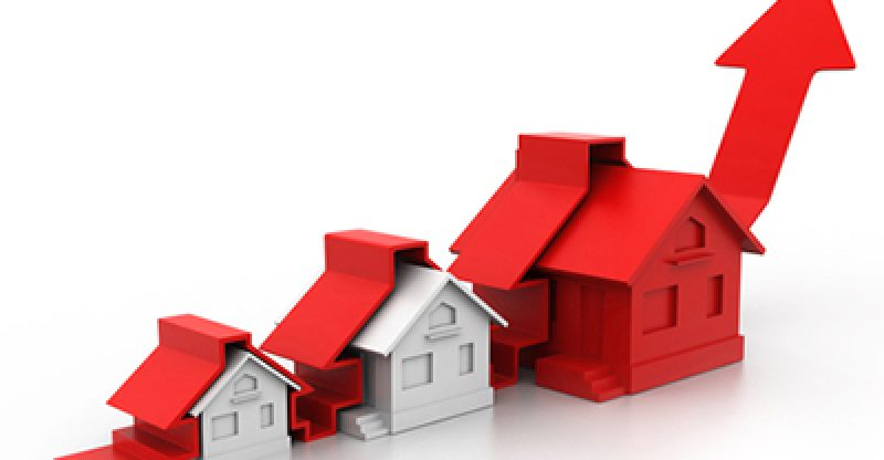 Real estate market remains hot even though prices have for Hot real estate markets