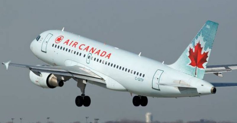 Video-+Air+Canada+cuts+domestic+capacity+growth+outlook