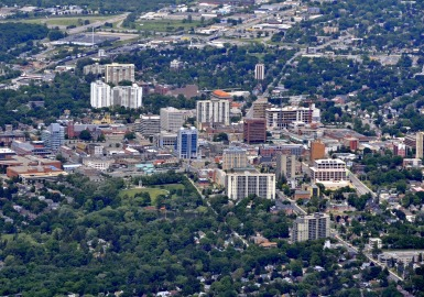 Canada\'s Fastest Rising Rent Prices Now In Kitchener, Ontario