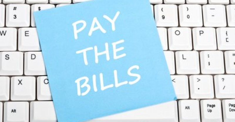 keyboard-with-pay-bills