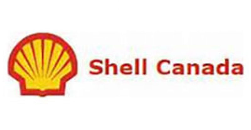 Shell Canada's Budget, Reduces