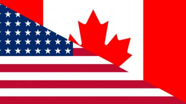AmericanadianFlag